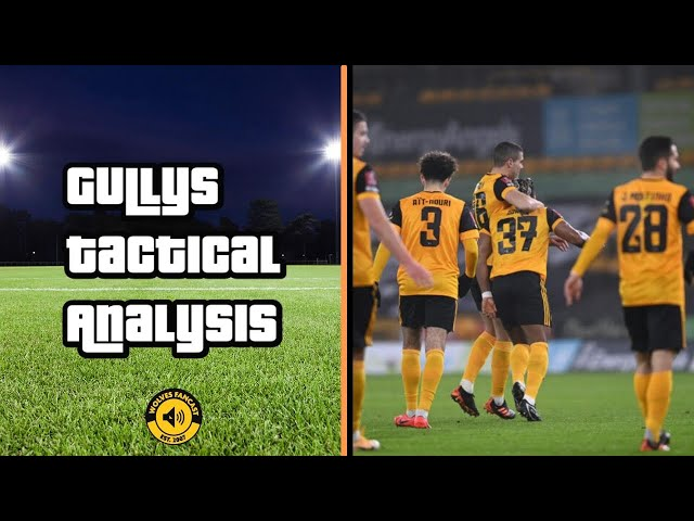 Wolves Half-Term Report | Gully's Tactical Analysis
