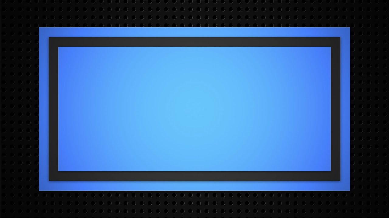 blue metal hd video background loop youtube