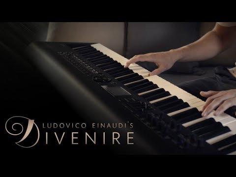 Ludovico Einaudi - Divenire \\ Jacob's Piano