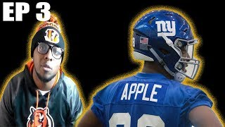 I TRADED FOR A YOUNG CORNER!!! ELI APPLE IS SHUTDOWN!!! MADDEN 18 FRANCHISE MODE BENGALS