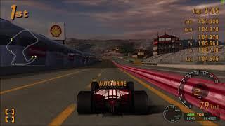 Gran Turismo 3 - Gran Turismo All Stars [PRO] (+ Prize Cars)