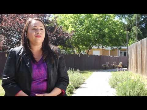 Hear What Friendship House Graduates Have to Say -- Karen