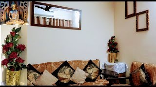 Small Indian 2019 Living room Makeover in Budget/Living Room Decor idea.