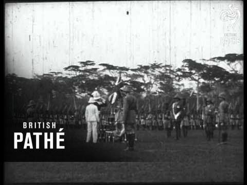 Ashanti (1922)