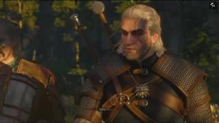 Ведьмак 3.Play Key Part II.Witcher 3
