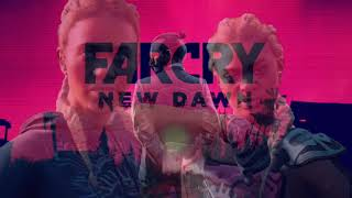 Farcry: New Dawn Trailer Theme Extended (Instrumental by Hudson Mohawke)