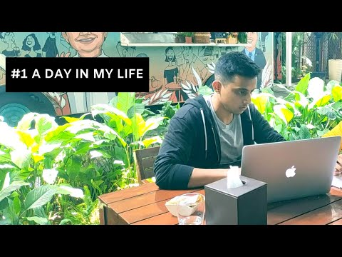 A Day in my Life #1 from YouTube · Duration:  4 minutes 58 seconds