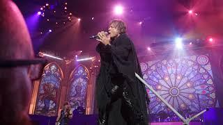 Iron Maiden - Revelations Live @ Hartwall Arena Helsinki 28.5.2018