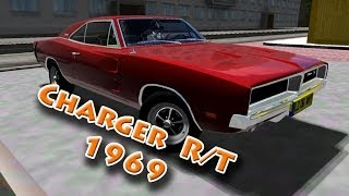 CCD 1.3.1: Dodge Charger R/T SE 1969