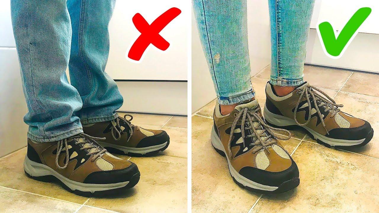 10+ mejores trucos de moda que todos los hombres deberían aprender