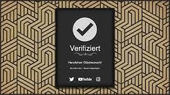 Warum alle verifiziert werden wollen | Ultralativ