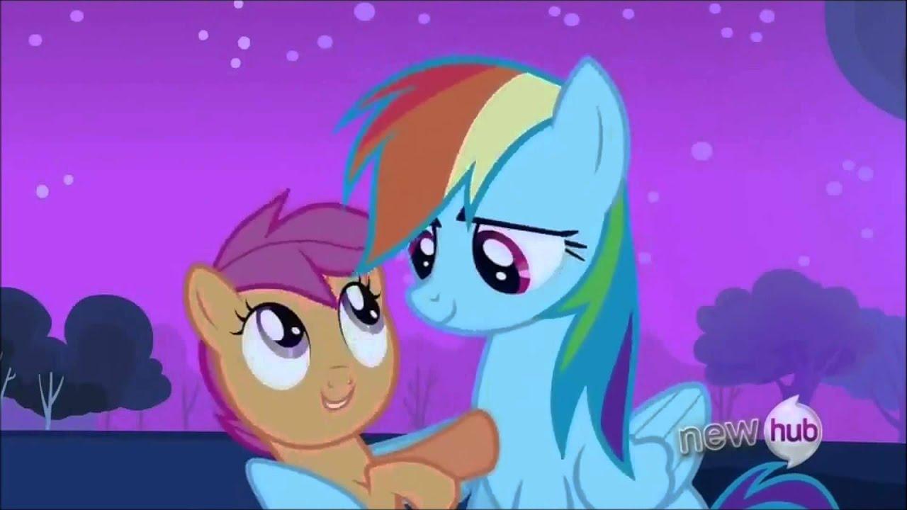 Scootaloo Hugs Rainbow Dash Youtube The u/scootaloo04 community on reddit. scootaloo hugs rainbow dash