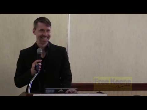LPNH 2017 Convention: Matt Philips, President of Free State Project