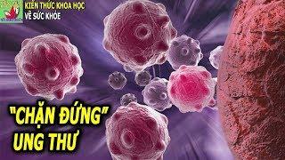 Lối sống ngăn ngừa phòng tránh ung thư ai cũng nên biết