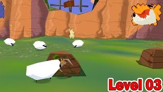 Looney Tunes  Sheep Raider (Level 03) Game Play