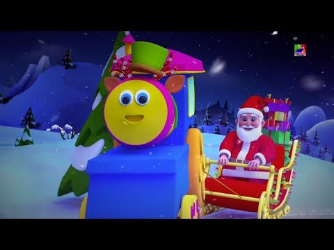 Jingle campane | Natale canzoni per bambini | vacanza canzoni | buon Natale | Jingle Bells Song