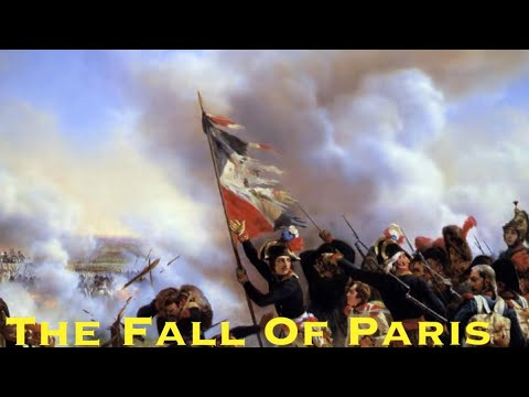 The Fall Of Paris french revolution song