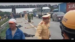 Tai Nạn Giao Thông Tại Kim Thành Hải Dương: Những Chỉ Đạo Của Bộ Trưởng Bộ GTVT Nguyễn Văn Thể