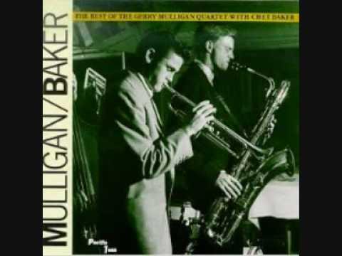 Gerry Mulligan - Love Me or Leave Me