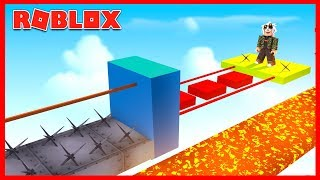 CREATE YOUR OWN ROBLOX GAME - EASY AND RAPID