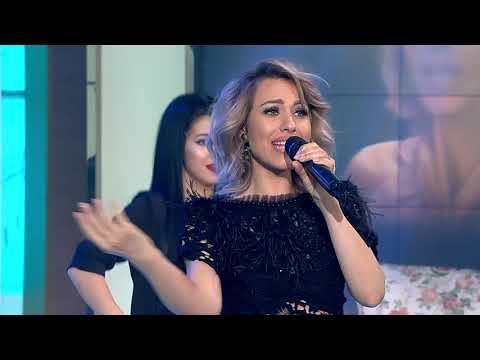 """Amna si-a lansat noua piesa in platoul """"La Maruta"""""""