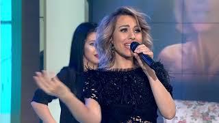 Amna si-a lansat noua piesa in platoul La Maruta