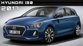 2017 Hyundai i30 Review Rendered Price Specs Release Date смотреть