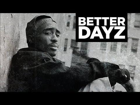 2Pac - Better Dayz (TSM Remix)