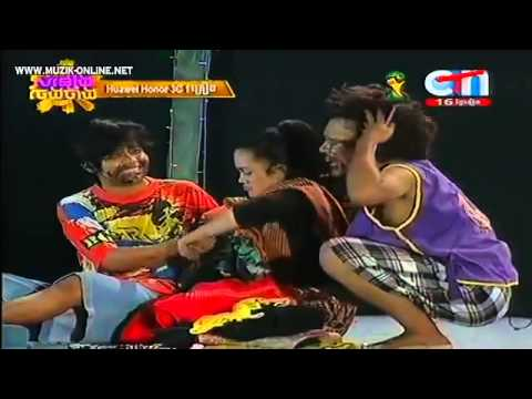 Khmer comedy 2014 - Cambodia comedy new - khmer comedy this week - CTN Khmet comedy