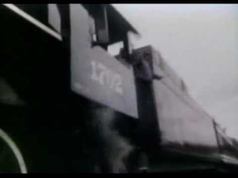 J. Cash - Ride This Train Story 43 [Rusting Rails & Rotting Cross Ties of Yesterday]