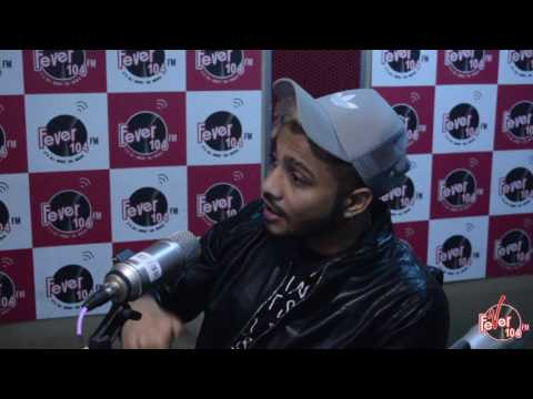 LIVE WITH AVI J || EPISODE 01 || RAFTAAR || HARSHIT TOMAR