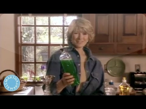 How To Dress Up Dish Soap With Decorative Bottles Martha Stewart Simple Decorative Dish Soap Bottles