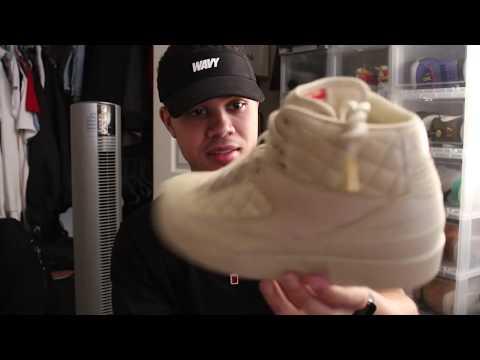 BIG ASS Sneaker Unboxing!