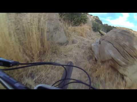 Simi Valley CA, Skanks Trail