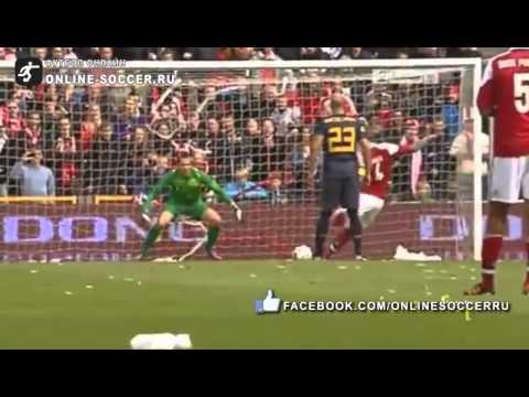 Denmark vs Australia 2-0 Highlights [2nd June 2012]