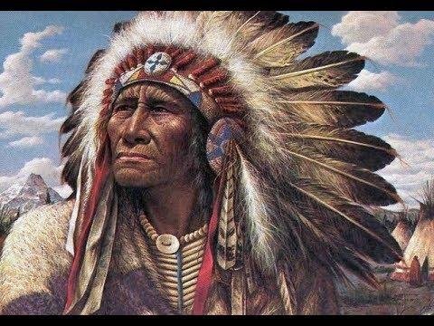 Как одеваются индейцы
