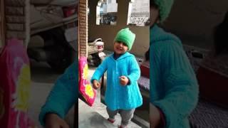 Kalli kallo enka song by baby