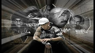 Eminem & 2Pac - When I'm Gone (NEW 2017 21 Year Tribute) [HD]