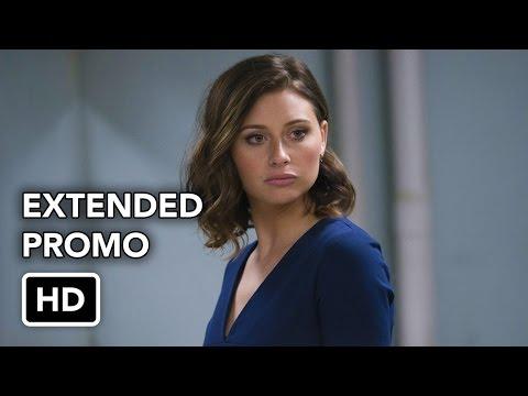 "iZombie 1x09 Extended Promo ""Patriot Brains"" (HD)"
