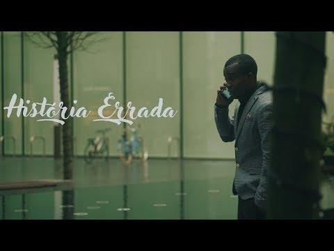 Marcio Vera Cruz - História Errada (feat. Lora G.) | Official Video