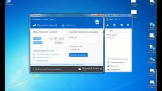 Gambar cover How to Install TeamViewer in windows 7