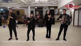 KristiYana - Da-mi Doamne dusmani mai multi (Live 2019)
