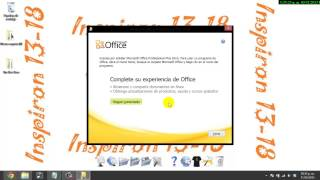 Instalación y activación de Office 2010 ( windows, xp,vista, 7 y 8)
