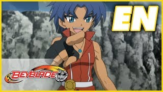 Beyblade Metal Fury: Two Big, Fierce Battles! - Ep.126