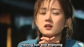 2/3 ep1 successful story of a bright girl eng sub