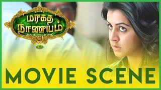 Maragadha Naanayam - Comedy Scene | Aadhi | Nikki Galrani