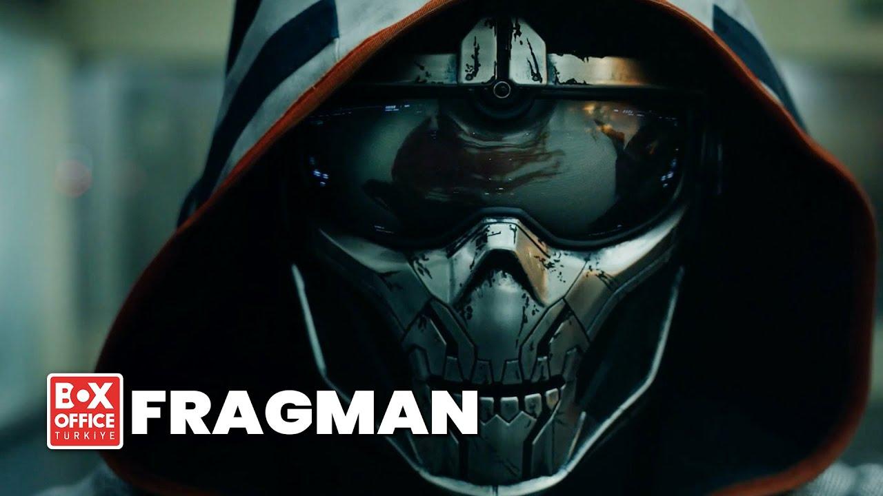 Black Widow | Dublajlı Fragman 3