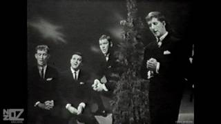 The Deltones - Get A Little Dirt On Your Hands (1962)