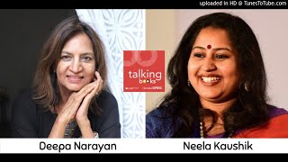 7 bad habits that women must unlearn, with Deepa Narayan