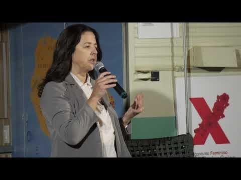 TEDx Talks: Por quê usamos tantas máscaras no dia a dia? | Vanderléia Will | TEDxFloripaSalon
